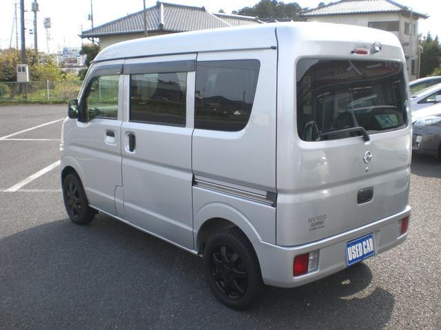 「日産」「NV100クリッパー」「軽自動車」「茨城県」の中古車6
