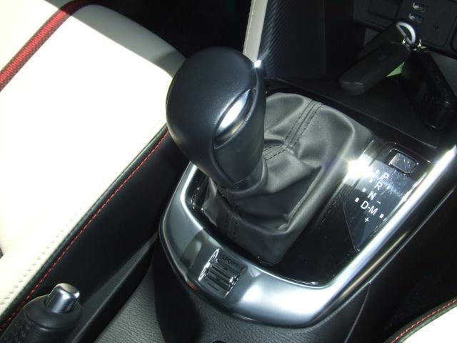 13SツーリングL pkg 4WD CD&TVレス(7枚目)