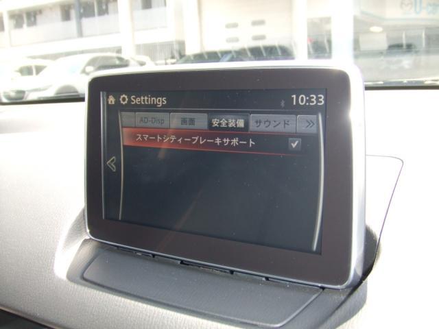 13SツーリングL pkg 4WD CD&TVレス(11枚目)