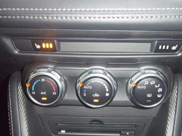 マツダ デミオ XDツーリング 4WD デモUP 360度ビューモニター