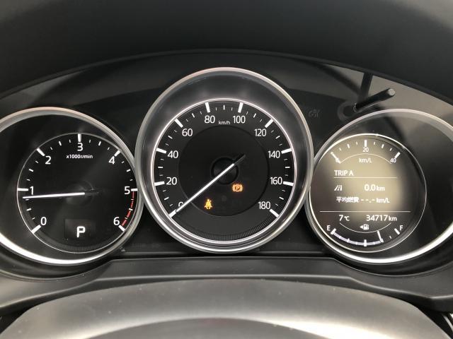 XD プロアクティブ 2WD マツコネナビ ワンオーナー車(3枚目)