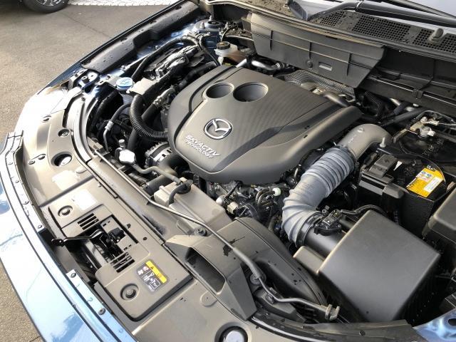 XD プロアクティブ 2WD マツコネナビ ワンオーナー車(9枚目)