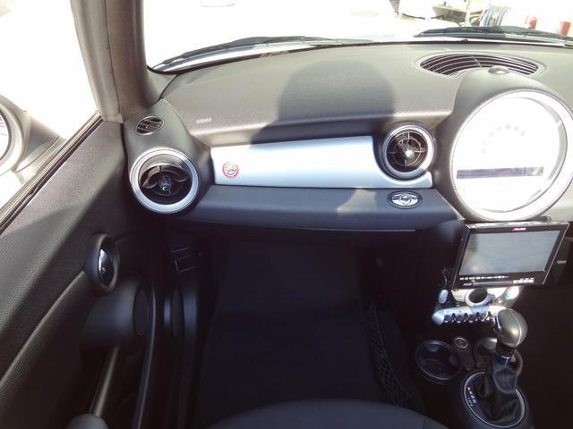 「MINI」「MINI」「オープンカー」「群馬県」の中古車4
