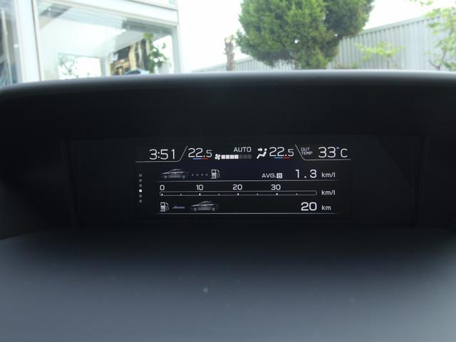 スバル インプレッサスポーツ 2.0i-Lアイサイト ナビ バックカメラ ETC付