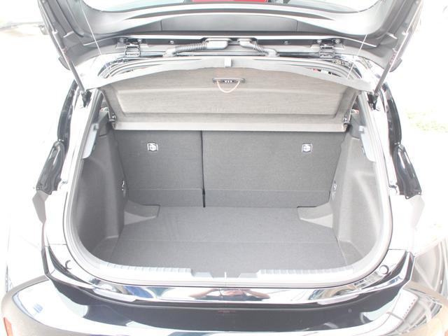 トヨタ カローラスポーツ G Z 6MT MOPセンシャルレッドシート