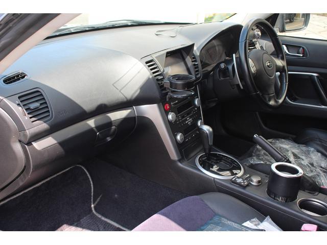 2.0GT アーバンセレクション フジツボマフラー SSRホイール BLTZR-FIT HKSCAMP2 社外ドライバーシート 新品タイヤ交換済み(13枚目)