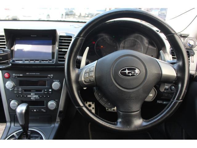 2.0GT アーバンセレクション フジツボマフラー SSRホイール BLTZR-FIT HKSCAMP2 社外ドライバーシート 新品タイヤ交換済み(17枚目)