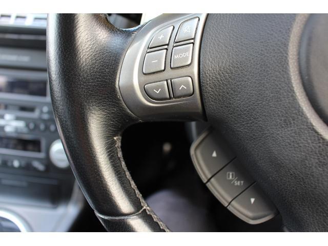 2.0GT アーバンセレクション フジツボマフラー SSRホイール BLTZR-FIT HKSCAMP2 社外ドライバーシート 新品タイヤ交換済み(18枚目)