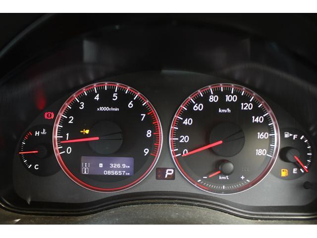 2.0GT アーバンセレクション フジツボマフラー SSRホイール BLTZR-FIT HKSCAMP2 社外ドライバーシート 新品タイヤ交換済み(23枚目)