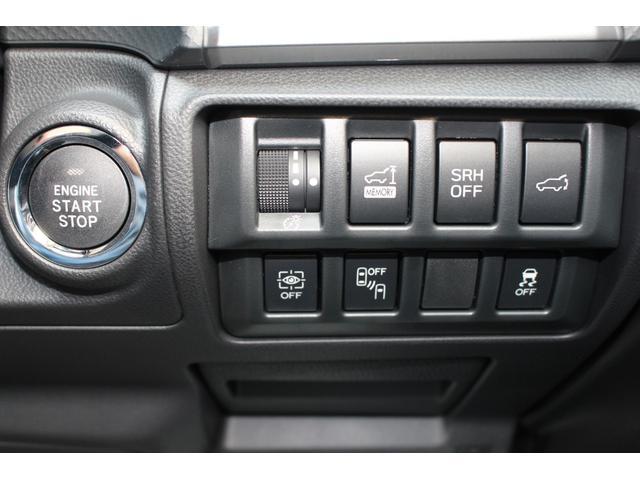 X-ブレイク ケンウッドナビ バックカメラ ETC車載器 マット ルーフレール パワーリヤゲート 視界拡張(20枚目)