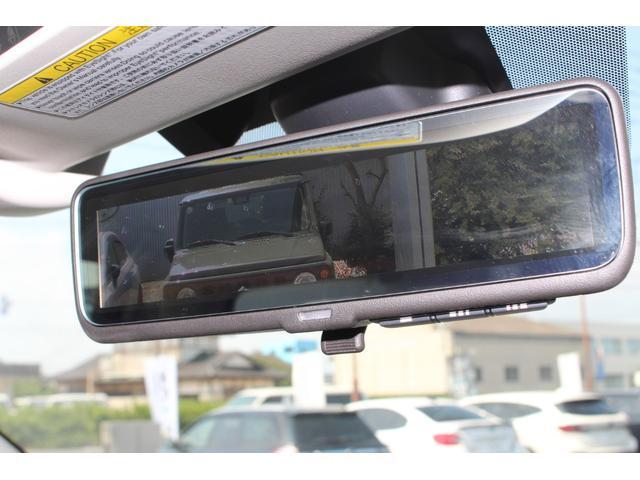 X-ブレイク ケンウッドナビ バックカメラ ETC車載器 マット ルーフレール パワーリヤゲート 視界拡張(22枚目)