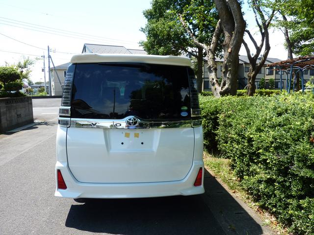 ZS新型 左右電動スライドドア 7人 歩行者検知自動ブレーキ(4枚目)