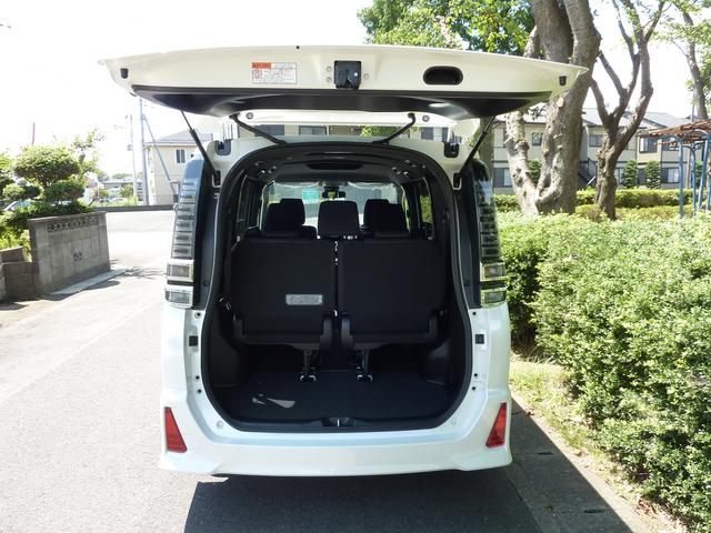 ZS新型 左右電動スライドドア 7人 歩行者検知自動ブレーキ(16枚目)