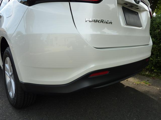 「トヨタ」「ハリアー」「SUV・クロカン」「茨城県」の中古車28