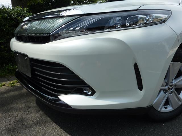 「トヨタ」「ハリアー」「SUV・クロカン」「茨城県」の中古車57