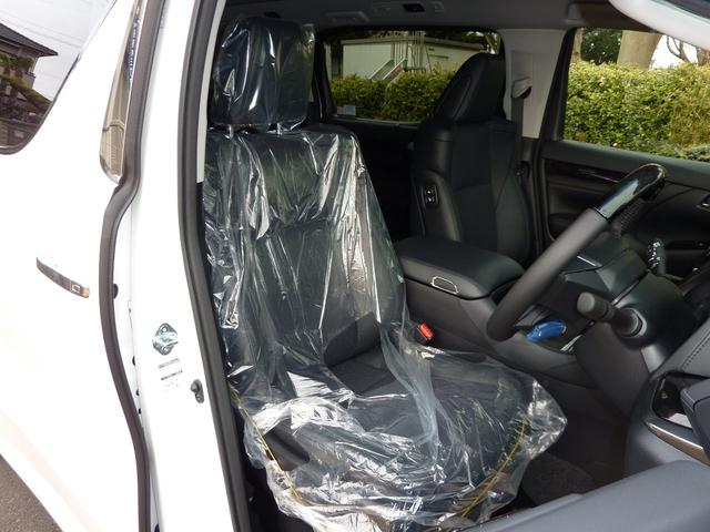 トヨタ ヴェルファイア 2.5ZG新型車 自動ブレーキ サンルーフ 3眼LED