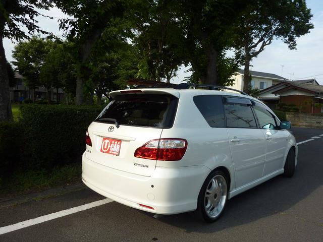240u 買取車 ローダウン 18インチアルミ ナビ(3枚目)