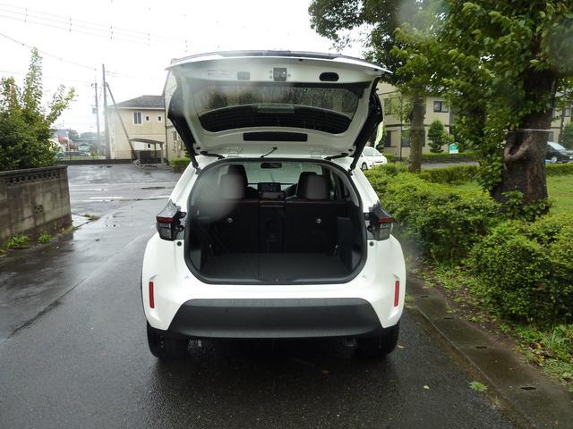 「トヨタ」「ヤリスクロス」「SUV・クロカン」「茨城県」の中古車18