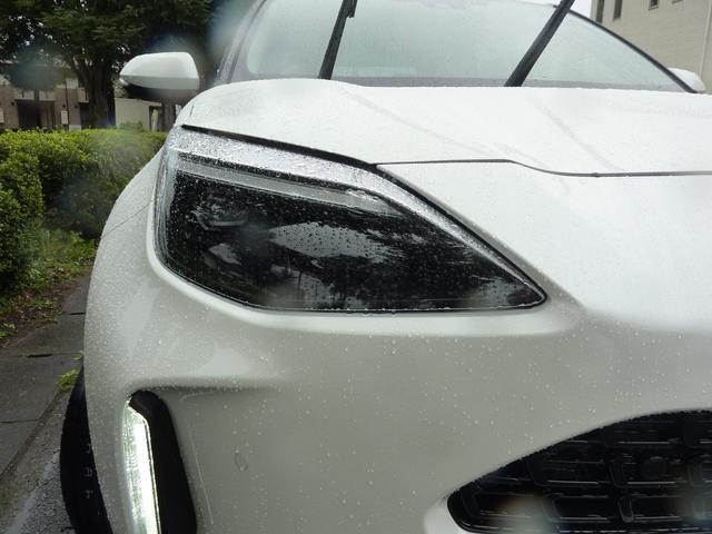 「トヨタ」「ヤリスクロス」「SUV・クロカン」「茨城県」の中古車27