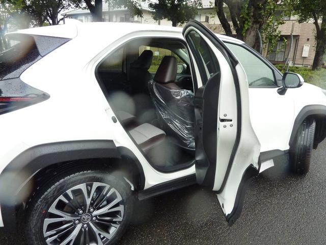 「トヨタ」「ヤリスクロス」「SUV・クロカン」「茨城県」の中古車59