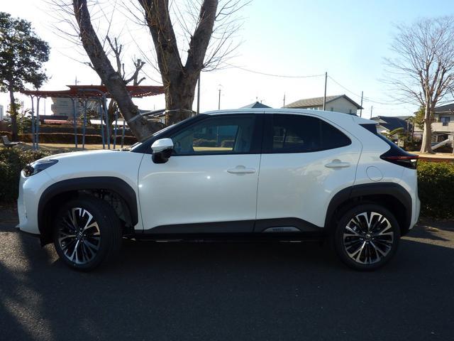 「トヨタ」「ヤリスクロス」「SUV・クロカン」「茨城県」の中古車6