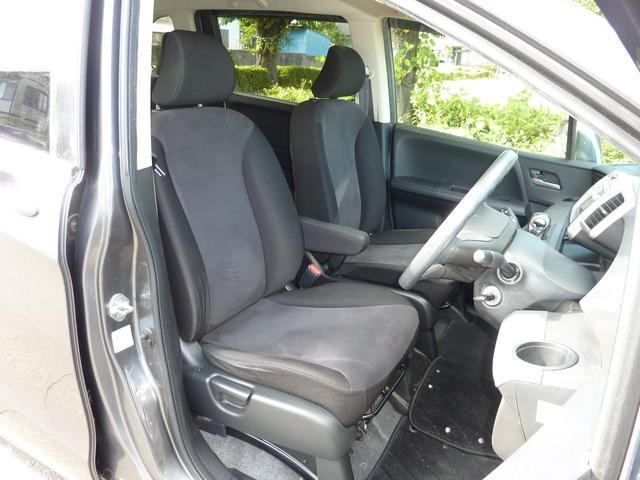 G ジャストセレクション ワンオーナー 買取車 左側電動スライドドア HIDヘットライト キーレスエントリー ABS ブレーキアシスト CVT 7人乗り ウォークスルー プライバシーガラス イージークローザー(10枚目)