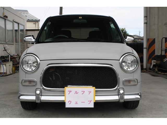 「ダイハツ」「ミラジーノ」「軽自動車」「埼玉県」の中古車2