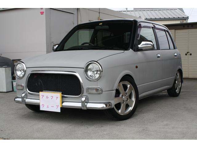 「ダイハツ」「ミラジーノ」「軽自動車」「埼玉県」の中古車46