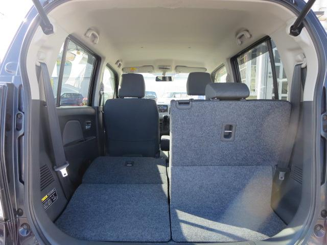 スズキ ワゴンR FXリミテッド キーフリー 地デジナビ 保証最長15年対象車