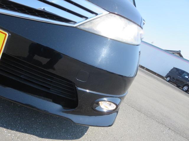GエアロHDDナビスペシャルパッケージ 保証最長15年対象車(5枚目)