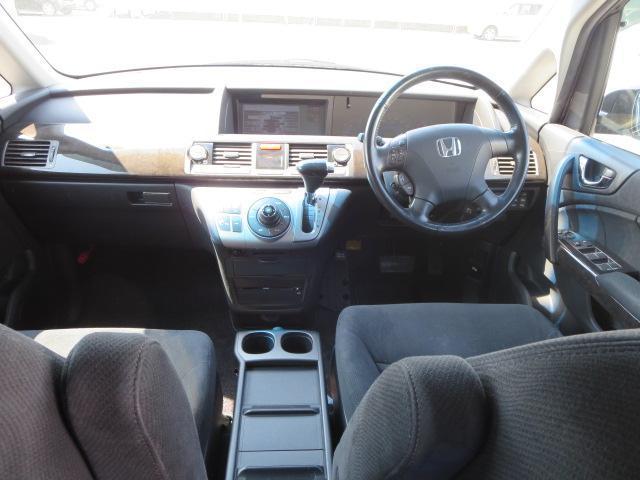 GエアロHDDナビスペシャルパッケージ 保証最長15年対象車(7枚目)