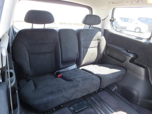 GエアロHDDナビスペシャルパッケージ 保証最長15年対象車(9枚目)