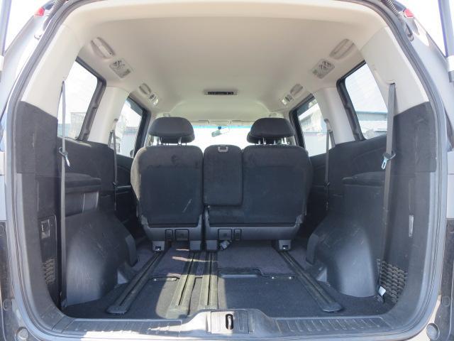 GエアロHDDナビスペシャルパッケージ 保証最長15年対象車(10枚目)