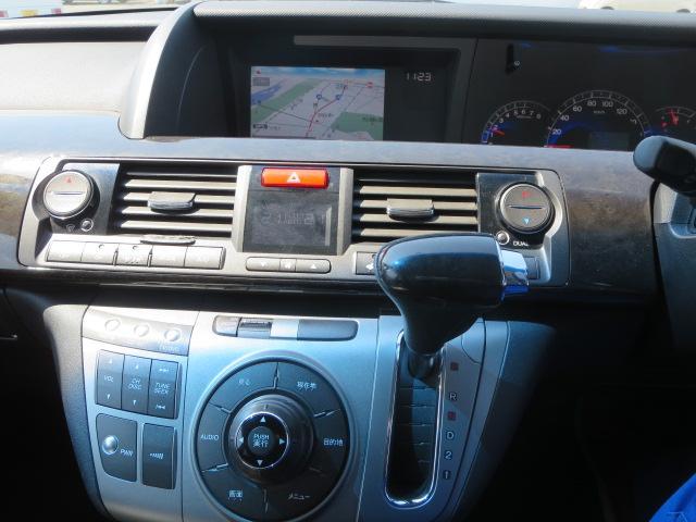 GエアロHDDナビスペシャルパッケージ 保証最長15年対象車(11枚目)