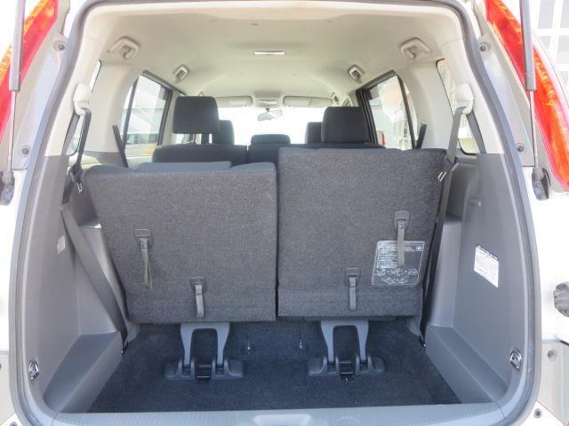 プラタナリミテッド 両側オートドア 保証最長15年対象車(11枚目)