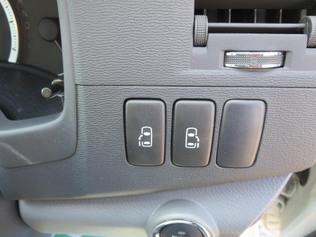 プラタナリミテッド 両側オートドア 保証最長15年対象車(18枚目)