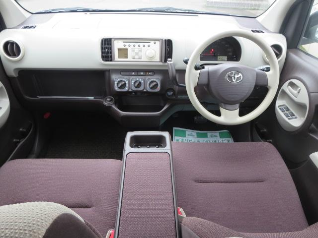プラスハナ Cパッケージ ベンチシート 保証最長15年対象車(6枚目)