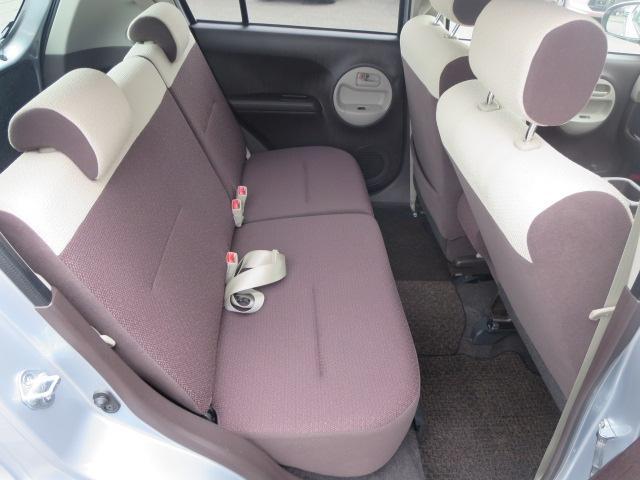 プラスハナ Cパッケージ ベンチシート 保証最長15年対象車(8枚目)