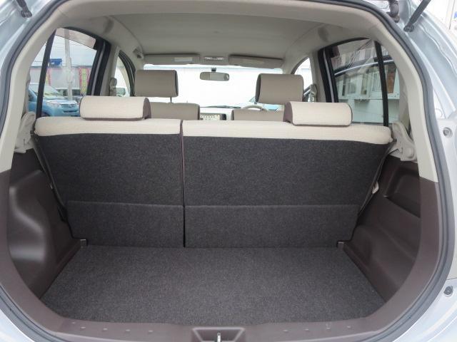 プラスハナ Cパッケージ ベンチシート 保証最長15年対象車(9枚目)