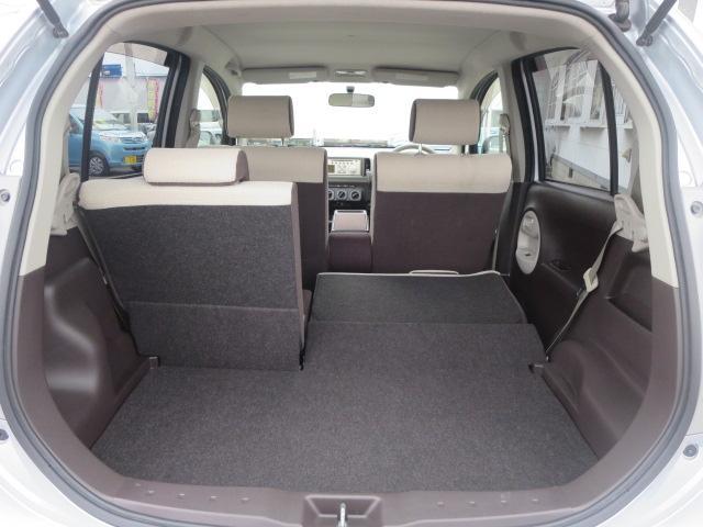 プラスハナ Cパッケージ ベンチシート 保証最長15年対象車(10枚目)