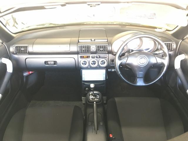 「トヨタ」「MR-S」「オープンカー」「栃木県」の中古車2