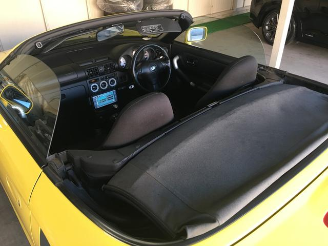 「トヨタ」「MR-S」「オープンカー」「栃木県」の中古車4
