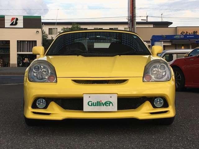 「トヨタ」「MR-S」「オープンカー」「栃木県」の中古車13