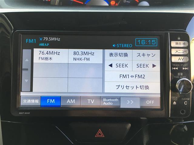 カスタムRS SA カスタムRSSA/SDナビ/フルセグ/両側PSD/Bカメラ(13枚目)