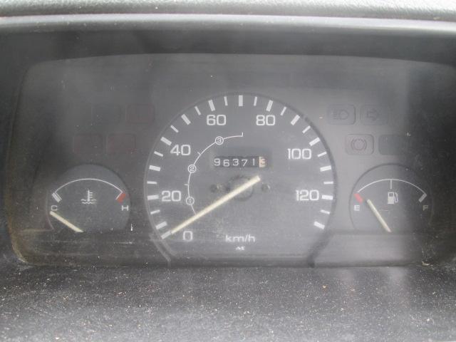 ホンダ アクティトラック 5速マニュアル  走行97000km  車検整備付