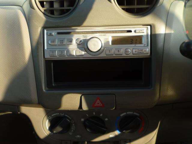 日産 ピノ E660 キーレス CD