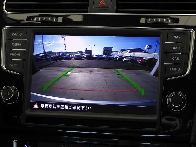 フォルクスワーゲン VW ゴルフ TSI Highline ACC BC