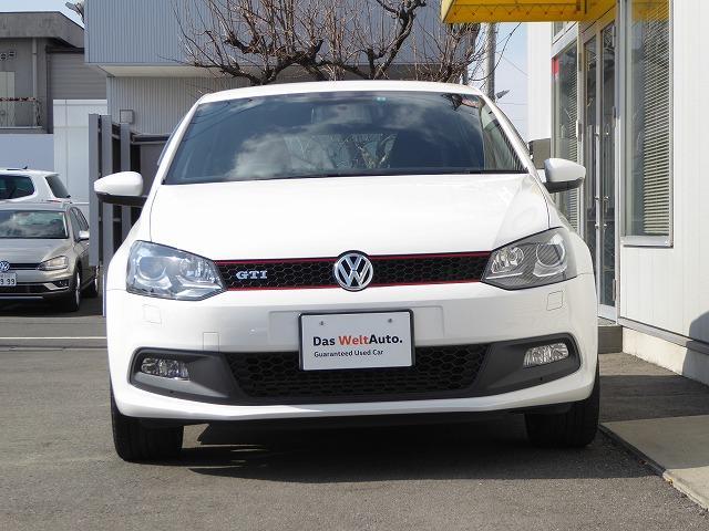 フォルクスワーゲン VW ポロ GTI Navi ETC
