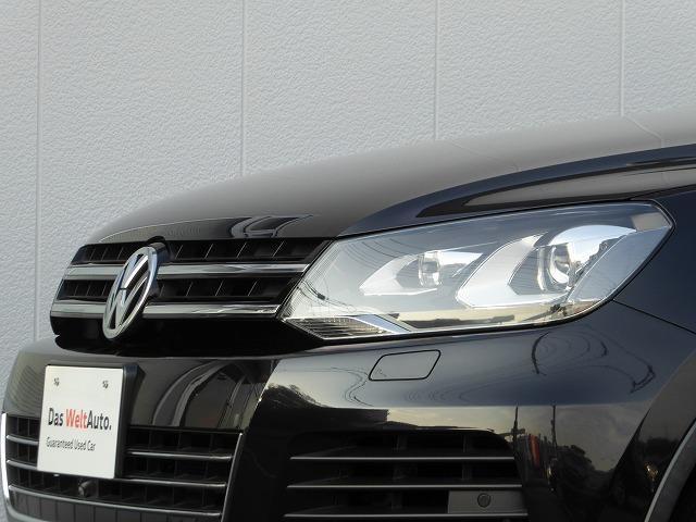 フォルクスワーゲン VW トゥアレグ V6