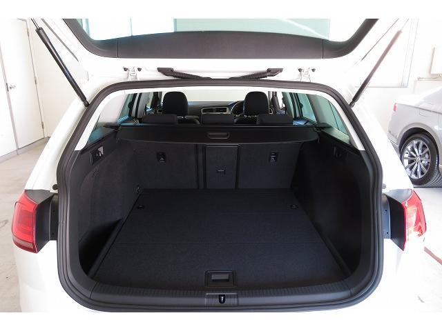 フォルクスワーゲン VW ゴルフヴァリアント TSI CL BlueMotion Technology